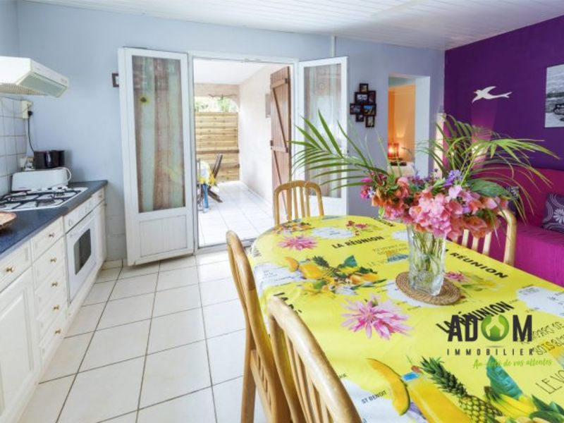 Sale house / villa Saint-louis 575 000€ - Picture 4