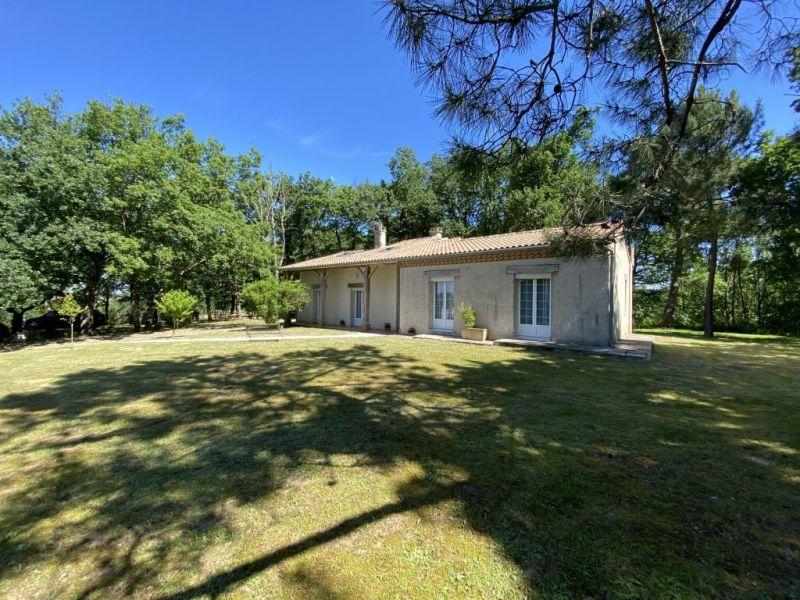 Sale house / villa Agen 394000€ - Picture 1