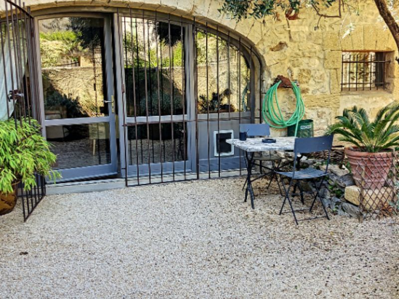 Vente maison / villa Valliguieres 446000€ - Photo 1