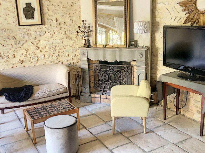 Vente maison / villa Valliguieres 446000€ - Photo 2