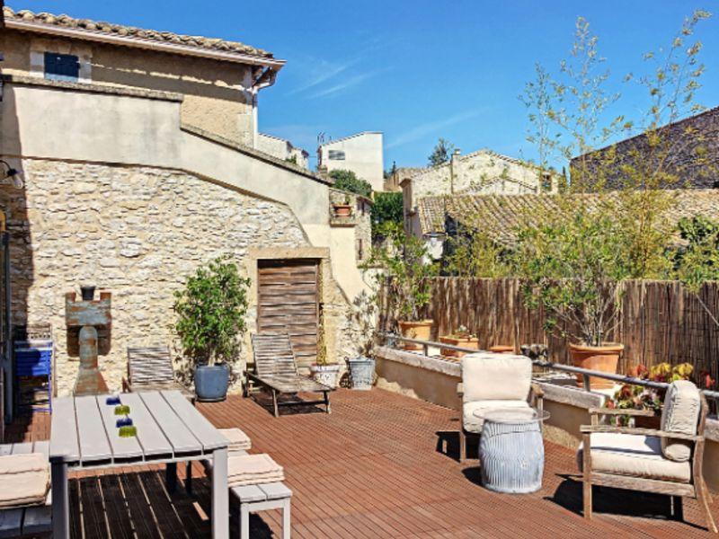Vente maison / villa Valliguieres 446000€ - Photo 3