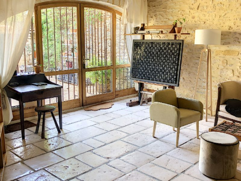 Vente maison / villa Valliguieres 446000€ - Photo 8