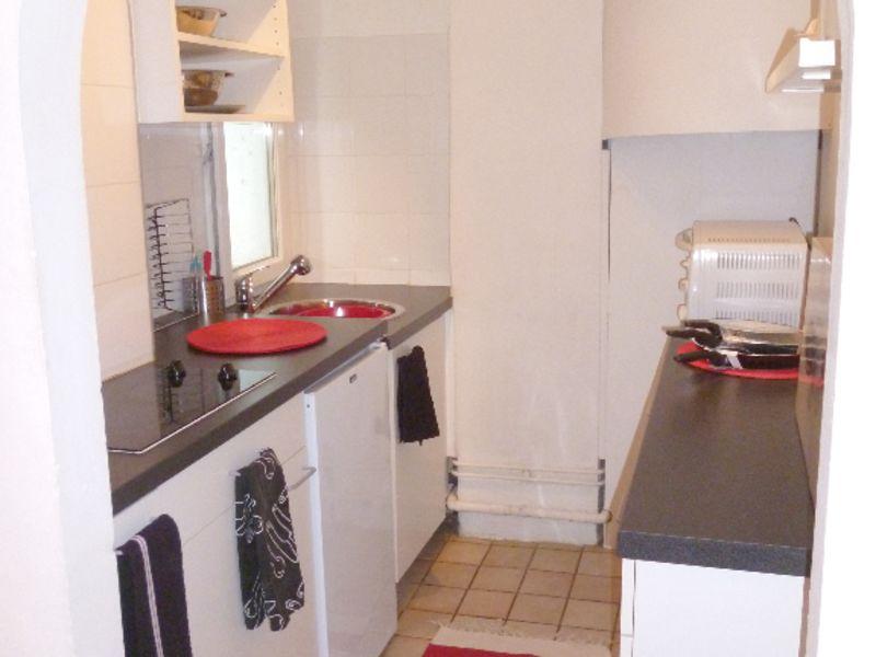 Rental apartment Aix en provence 750€ CC - Picture 6