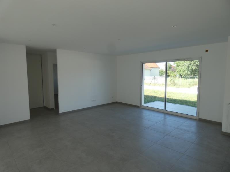 Vente maison / villa Avermes 222000€ - Photo 2