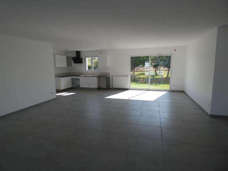Vente maison / villa Avermes 222000€ - Photo 4