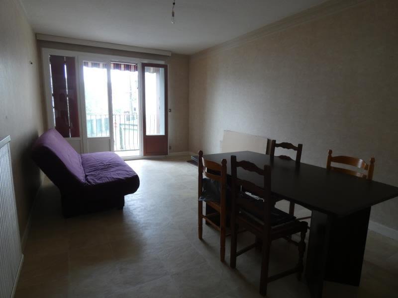 Sale apartment Moulins 77000€ - Picture 2
