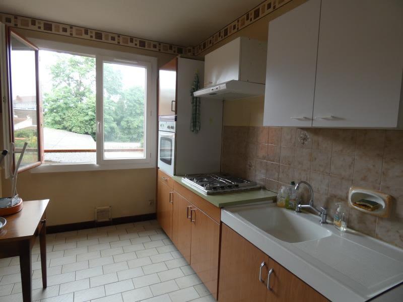 Sale apartment Moulins 77000€ - Picture 3
