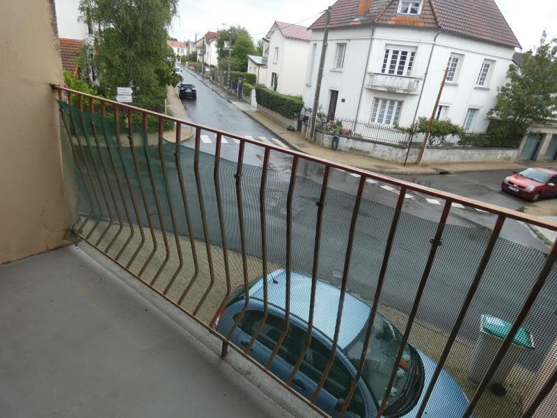 Sale apartment Moulins 77000€ - Picture 5
