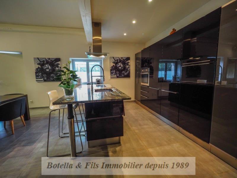 Vente de prestige maison / villa Uzes 429900€ - Photo 4