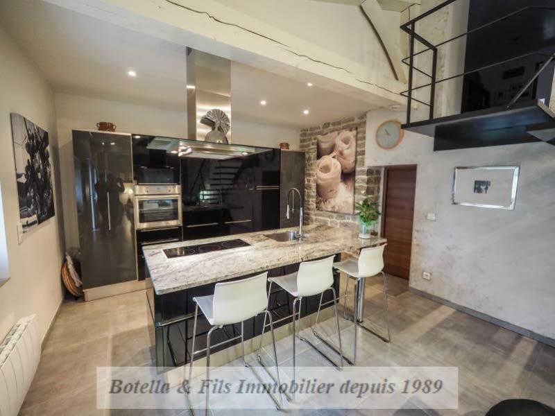 Vente de prestige maison / villa Uzes 429900€ - Photo 5
