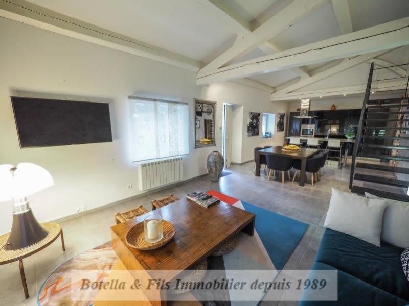 Vente de prestige maison / villa Uzes 429900€ - Photo 6