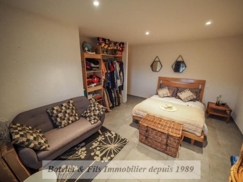 Vente de prestige maison / villa Uzes 429900€ - Photo 7
