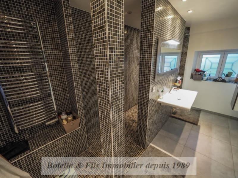 Vente de prestige maison / villa Uzes 429900€ - Photo 8