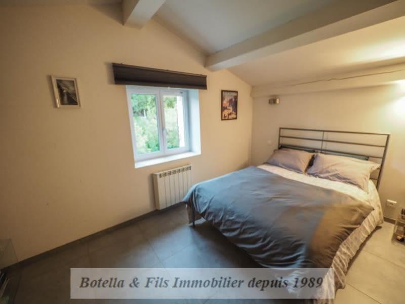 Vente de prestige maison / villa Uzes 429900€ - Photo 9
