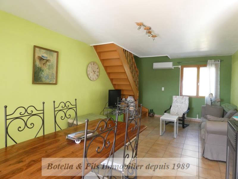 Vente maison / villa Goudargues 230000€ - Photo 3