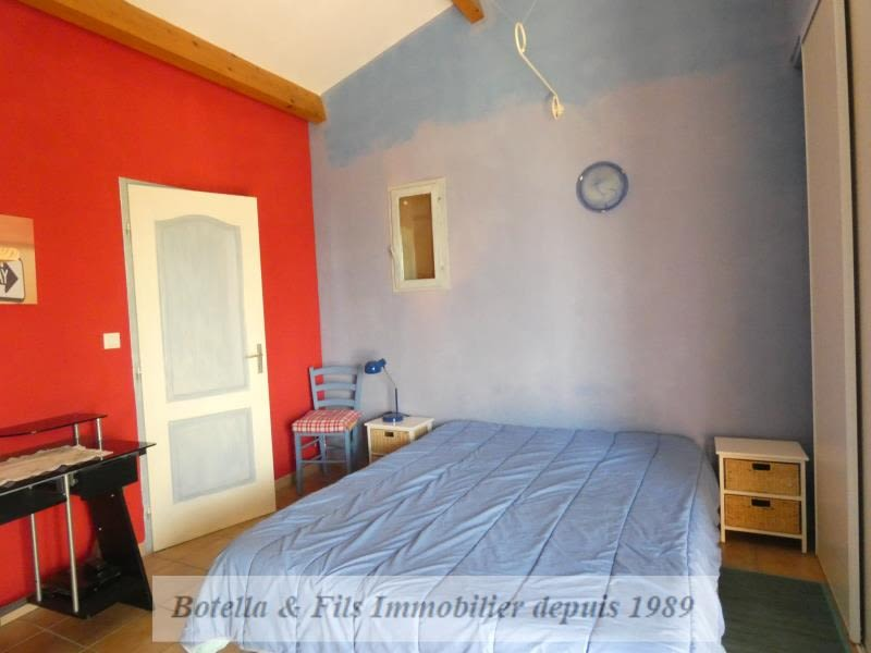 Vente maison / villa Goudargues 230000€ - Photo 6