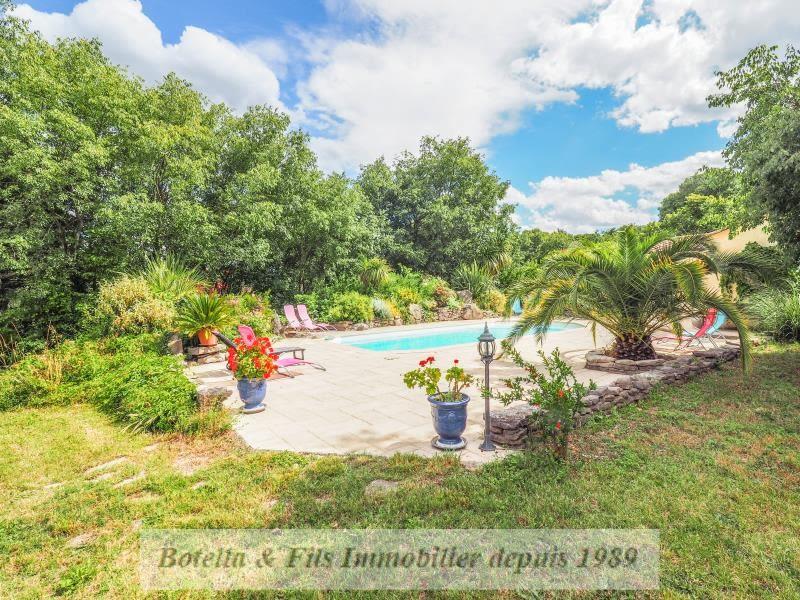 Vente de prestige maison / villa Uzes 675000€ - Photo 3