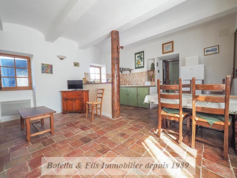 Vente de prestige maison / villa Uzes 675000€ - Photo 5