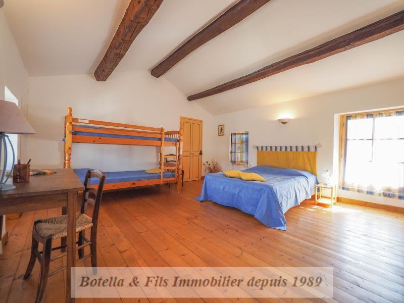 Vente de prestige maison / villa Uzes 675000€ - Photo 8