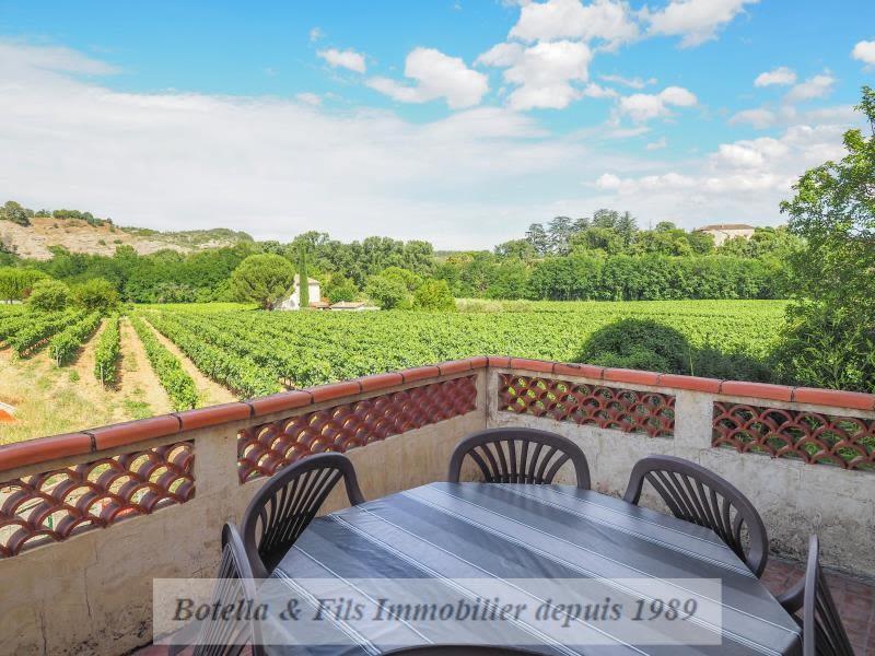 Vente de prestige maison / villa Uzes 675000€ - Photo 9