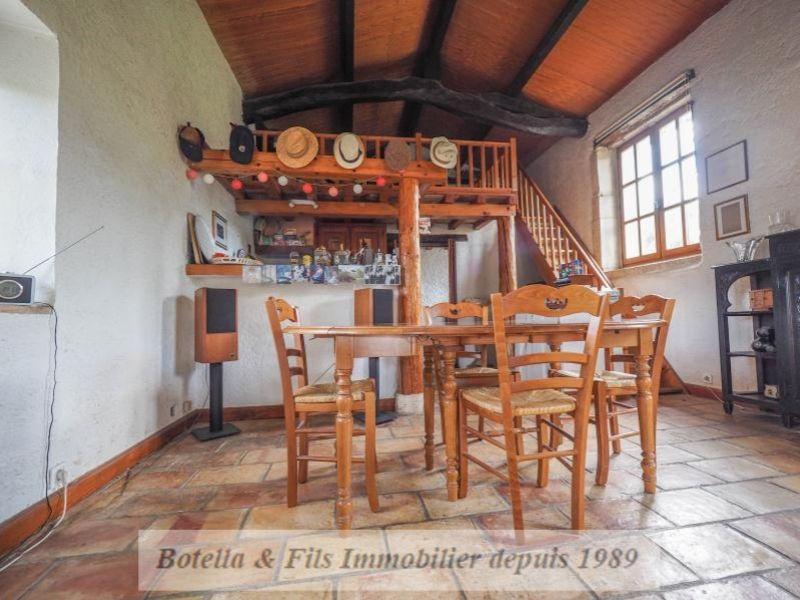 Venta de prestigio  casa Uzes 349000€ - Fotografía 3
