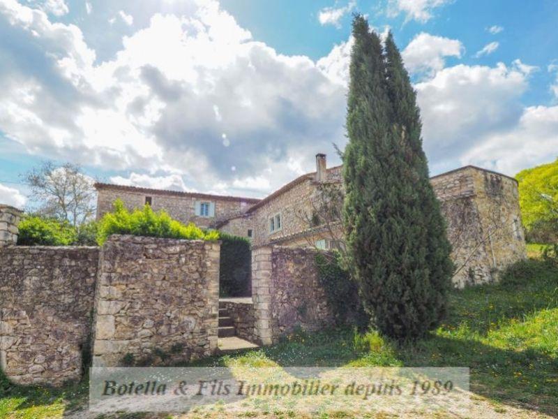 Venta de prestigio  casa Uzes 349000€ - Fotografía 10