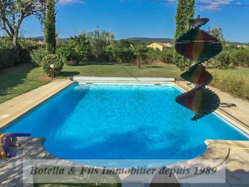 Vente maison / villa St paulet de caisson 399000€ - Photo 2