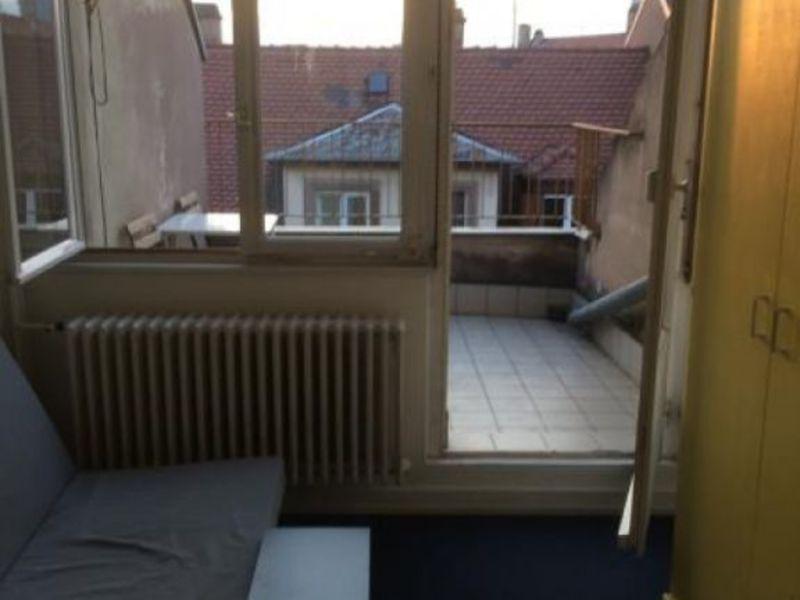 Strasbourg - 1 pièce(s) - 15.78 m2 - 4ème étage