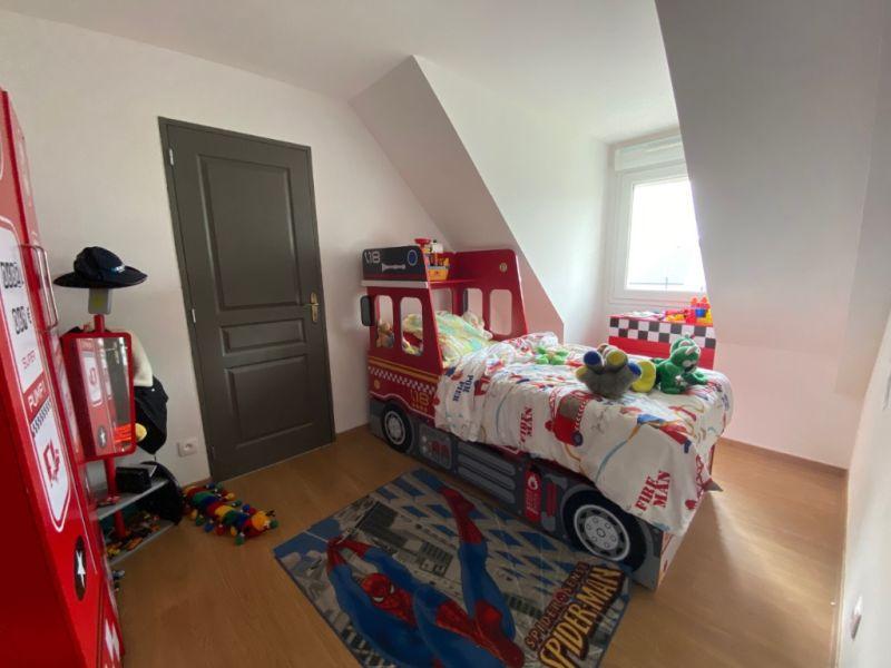 Sale house / villa Saint meloir des ondes 299728€ - Picture 1