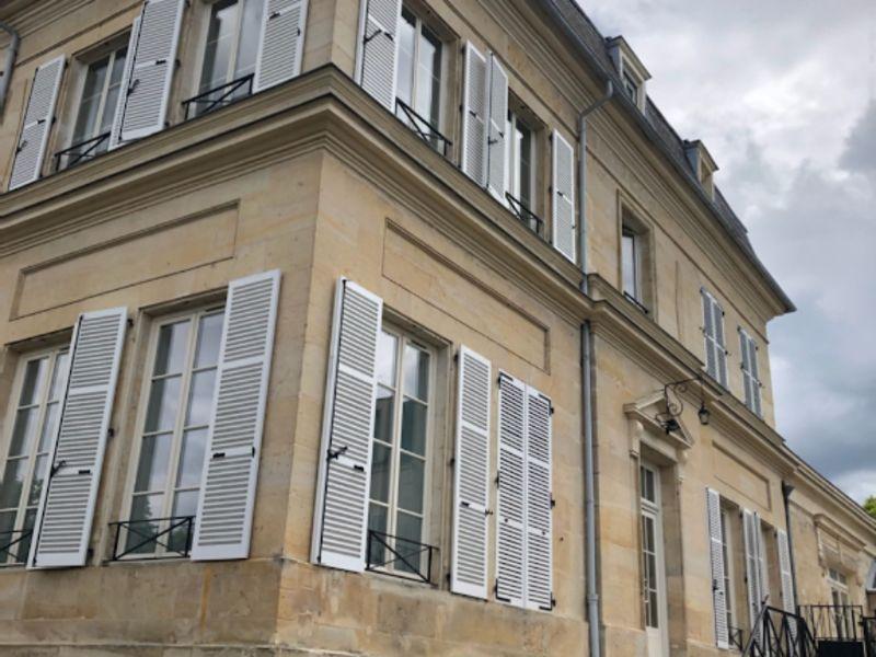 Sale apartment Gouvieux 188000€ - Picture 1