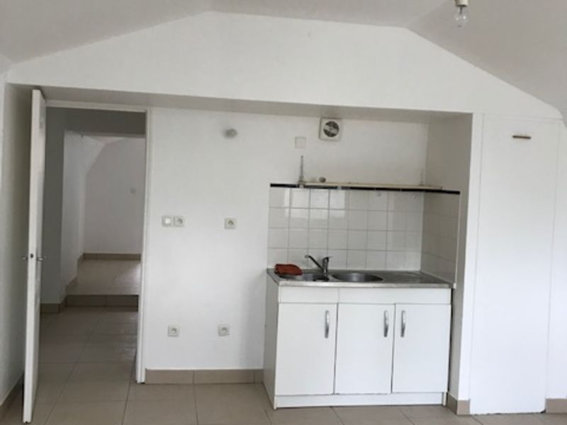 Sale apartment Gouvieux 188000€ - Picture 2