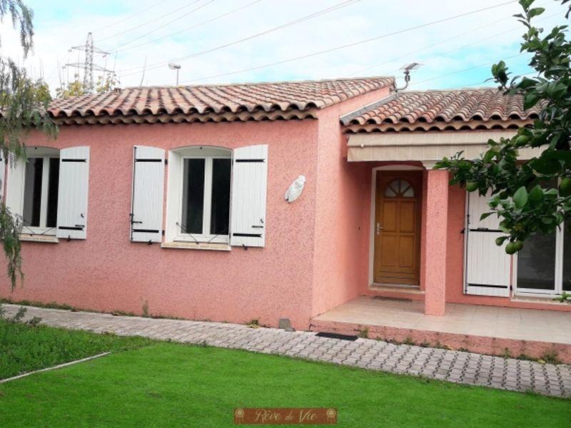 Sale house / villa Bormes les mimosas 397000€ - Picture 1