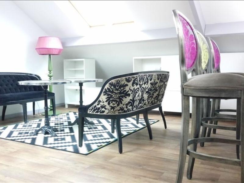 Location appartement St germain en laye 1300€ CC - Photo 1