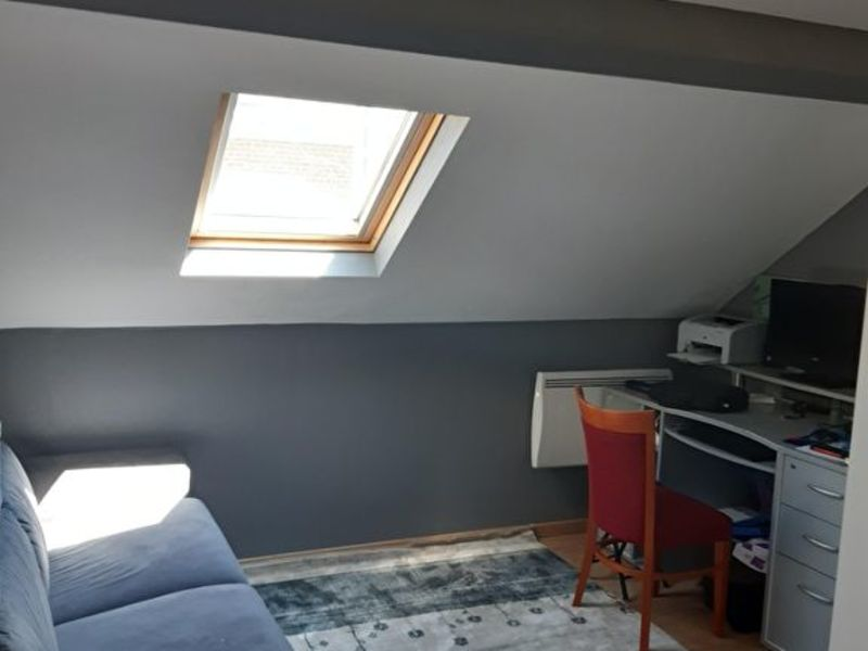 Vente maison / villa Sainte genevieve 283800€ - Photo 6