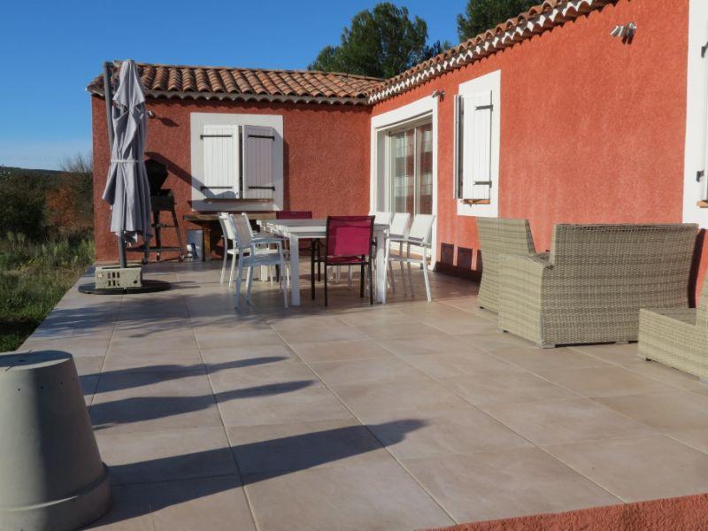 Vente maison / villa Cuges les pins 500000€ - Photo 3