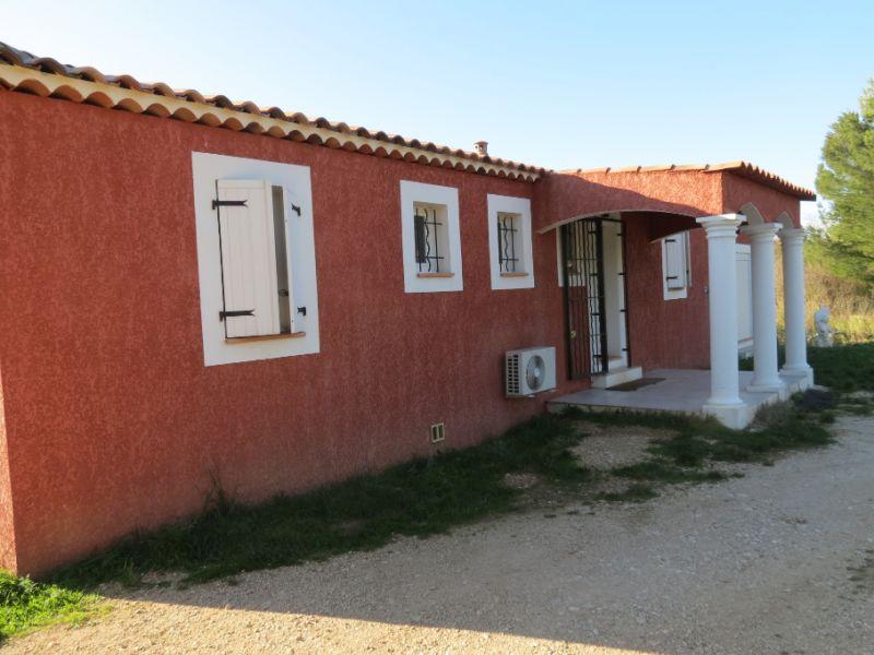 Vente maison / villa Cuges les pins 500000€ - Photo 9