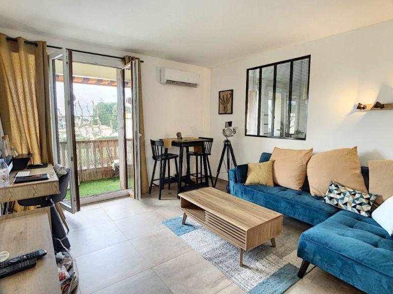 Vente appartement Saint cyr sur mer 295000€ - Photo 2