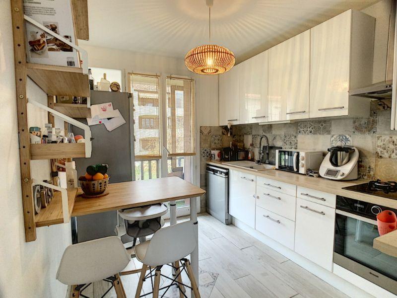 Vente appartement Saint cyr sur mer 295000€ - Photo 3
