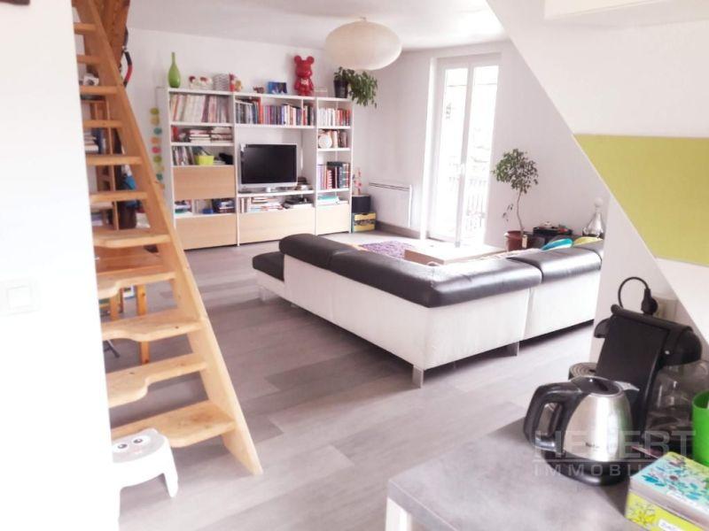 Verkauf wohnung Sallanches 261000€ - Fotografie 4