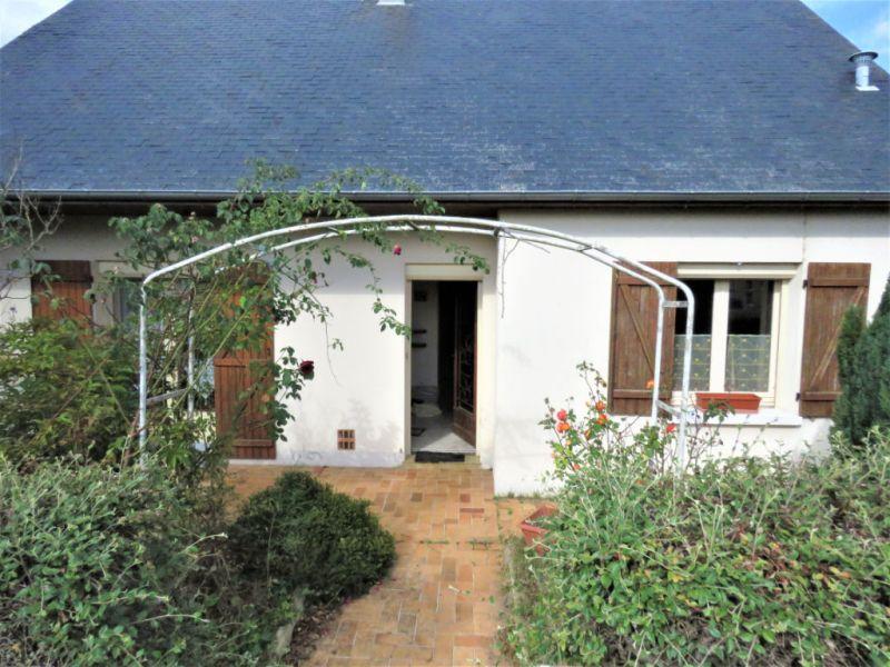 Vente maison / villa Vendome 162000€ - Photo 2