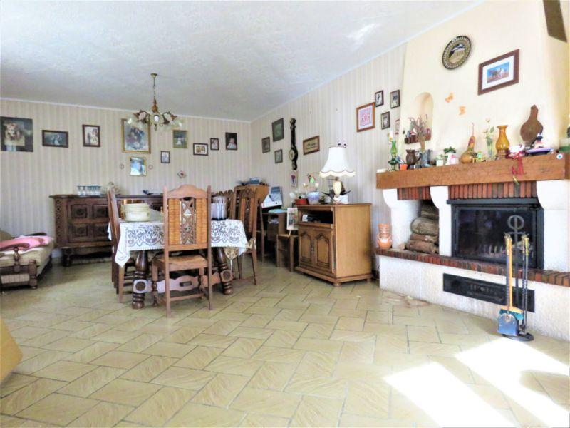 Vente maison / villa Vendome 162000€ - Photo 3