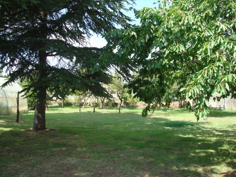 Verkauf grundstück Ste gemme la plaine 35000€ - Fotografie 1