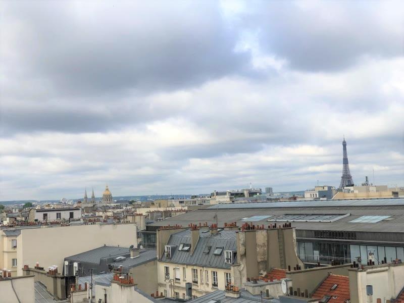 Rental empty room/storage Paris 1er 4500€ HC - Picture 2