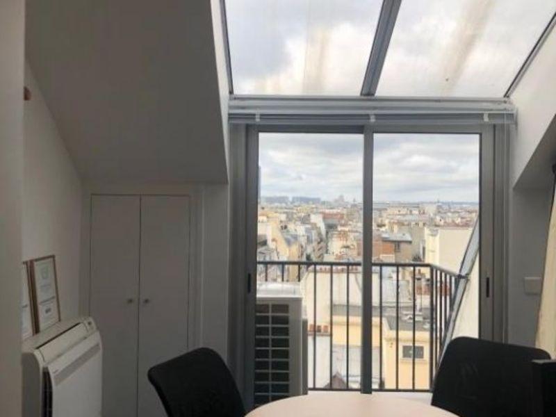 Rental empty room/storage Paris 1er 4500€ HC - Picture 3