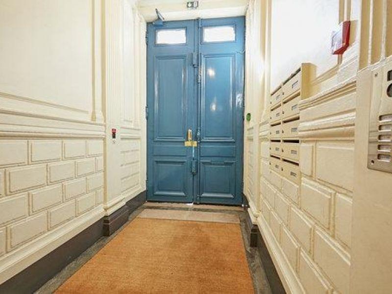 Rental empty room/storage Paris 2ème 2750€ HC - Picture 3