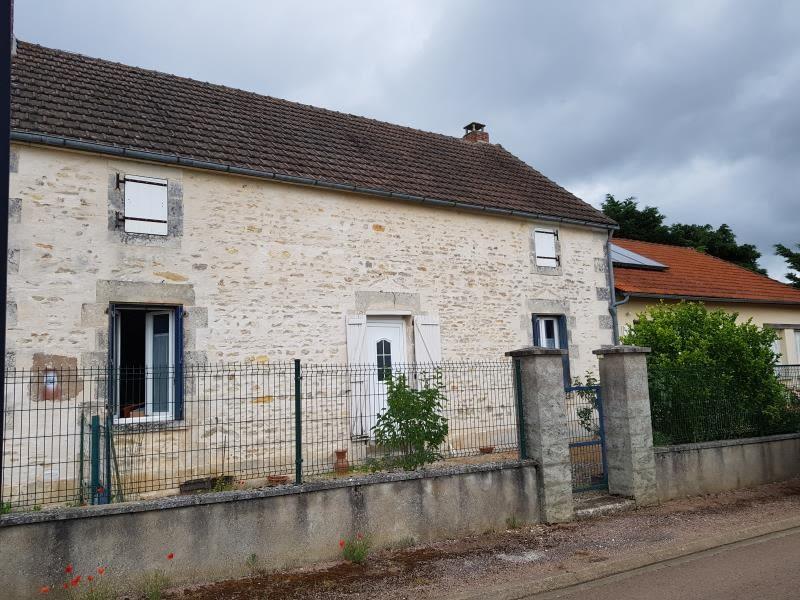 Vente maison / villa Sougeres en puisaye 128000€ - Photo 1