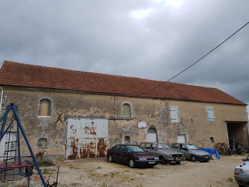 Vente maison / villa Sougeres en puisaye 128000€ - Photo 2