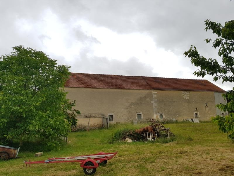 Vente maison / villa Sougeres en puisaye 128000€ - Photo 3