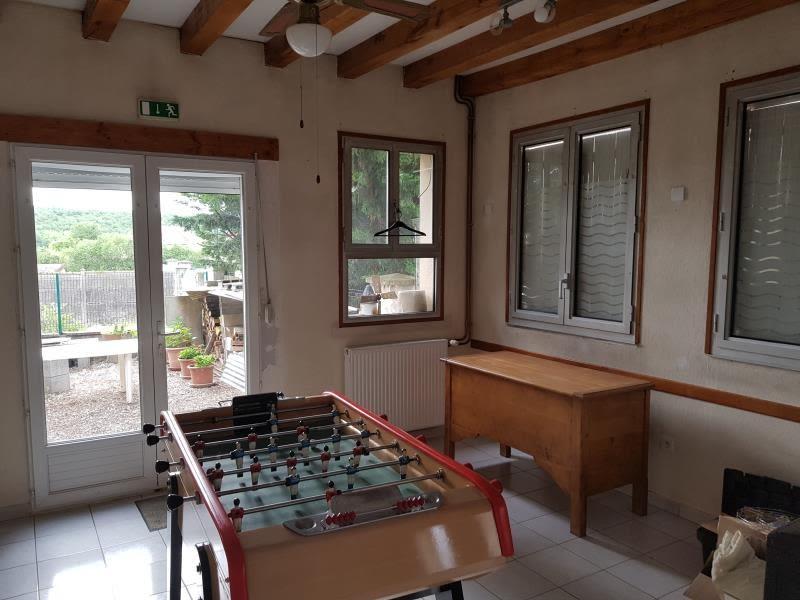 Vente maison / villa Sougeres en puisaye 128000€ - Photo 4