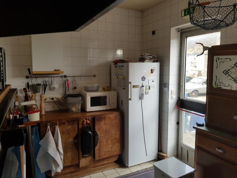 Vente maison / villa Sougeres en puisaye 128000€ - Photo 5